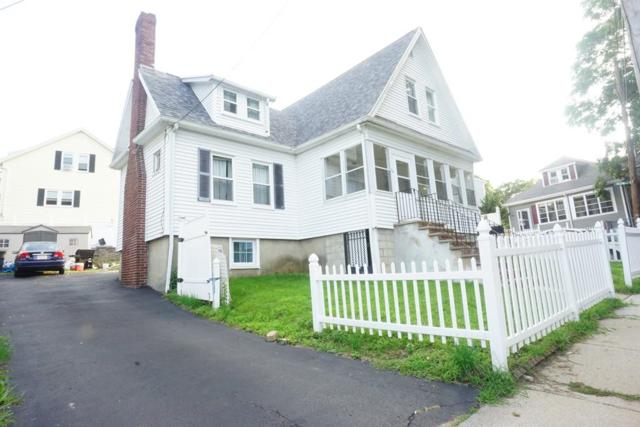 64 Havelock St, Malden, MA 02148 (MLS #72383197) :: Local Property Shop
