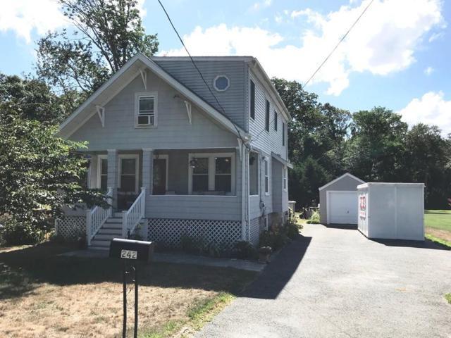 242 Sowams Rd, Barrington, RI 02806 (MLS #72383229) :: Westcott Properties