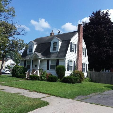 1179 Sumner, Springfield, MA 01118 (MLS #72383330) :: Vanguard Realty
