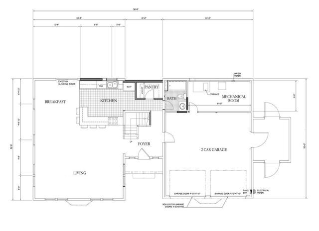 3 Old Beaver Dam Rd., Wareham, MA 02571 (MLS #72383346) :: Exit Realty