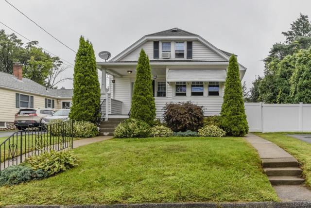 4 Gunnarson Rd., Worcester, MA 01606 (MLS #72383365) :: Vanguard Realty