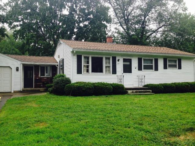 114 Newhouse St, Springfield, MA 01118 (MLS #72383460) :: Vanguard Realty