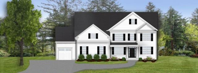 15 S. Mill St. Lot 20, Hopkinton, MA 01748 (MLS #72383615) :: Vanguard Realty