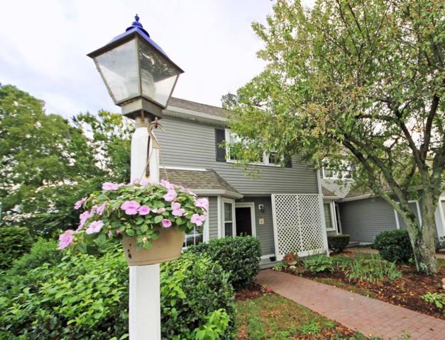 1559 Bay St #28, Taunton, MA 02780 (MLS #72383787) :: Compass Massachusetts LLC