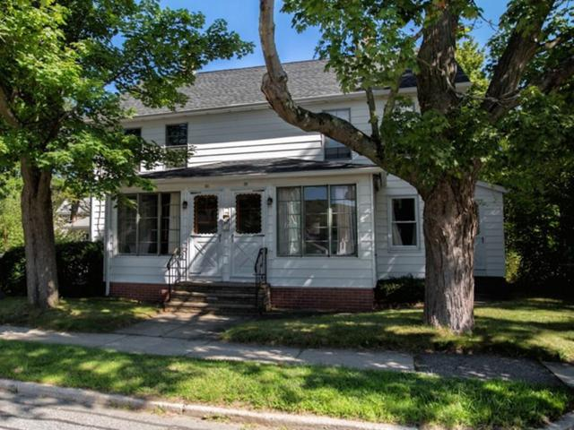 38 Bourne St, Palmer, MA 01080 (MLS #72383857) :: Commonwealth Standard Realty Co.