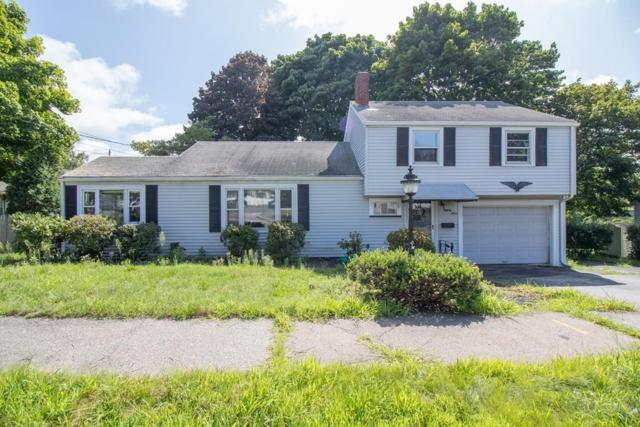 89 Guilford Rd, Milton, MA 02186 (MLS #72383934) :: Vanguard Realty