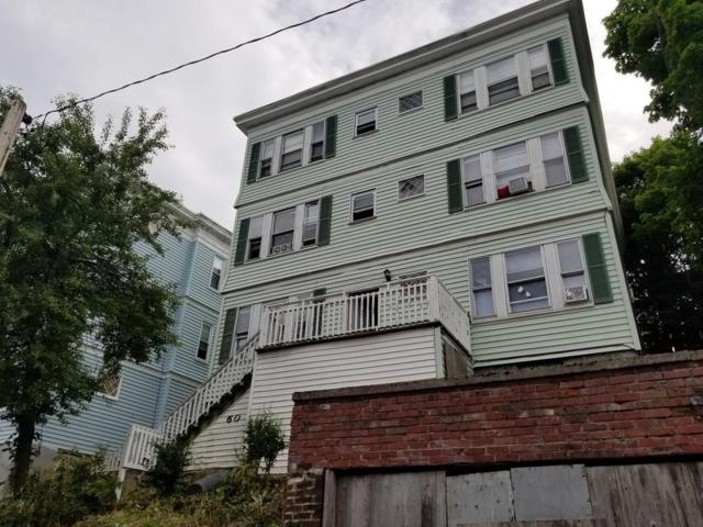 60 Goodale Rd, Boston, MA 02126 (MLS #72383985) :: ALANTE Real Estate