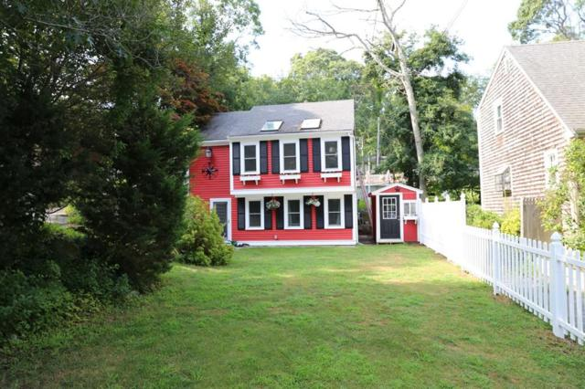 37 Cary Rd, Plymouth, MA 02360 (MLS #72384083) :: Vanguard Realty