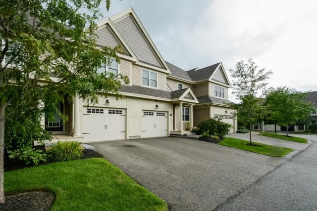 6 Old County Road #31, Sudbury, MA 01776 (MLS #72384142) :: Anytime Realty