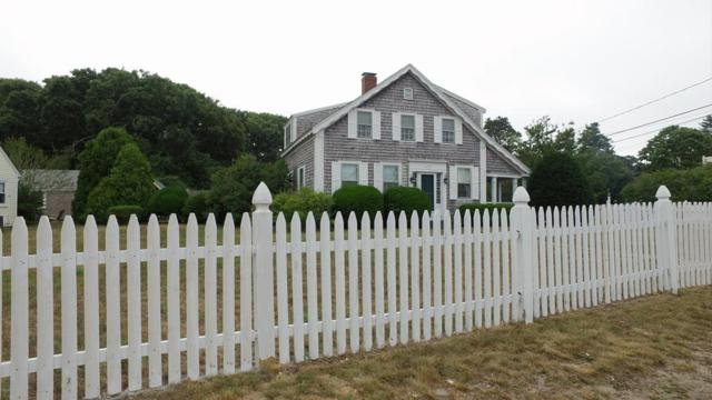 119 Chase St, Harwich, MA 02671 (MLS #72384186) :: Local Property Shop
