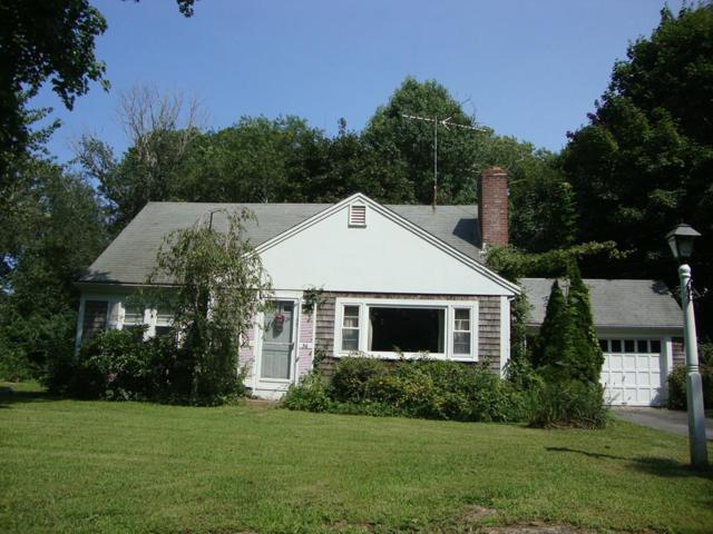 36 Wharf Lane, Yarmouth, MA 02675 (MLS #72384260) :: Commonwealth Standard Realty Co.