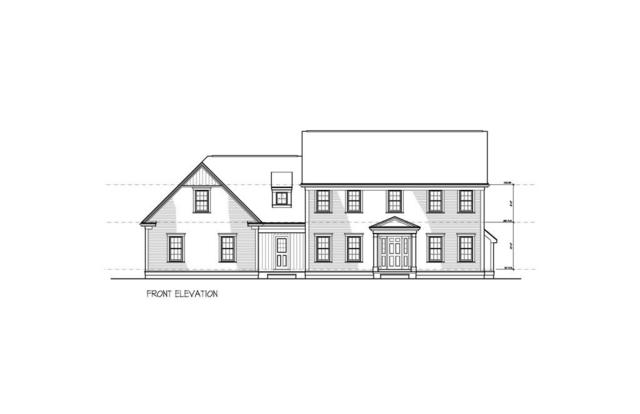 Lot 25 Old Stone Circle, Bolton, MA 01740 (MLS #72384404) :: Compass Massachusetts LLC