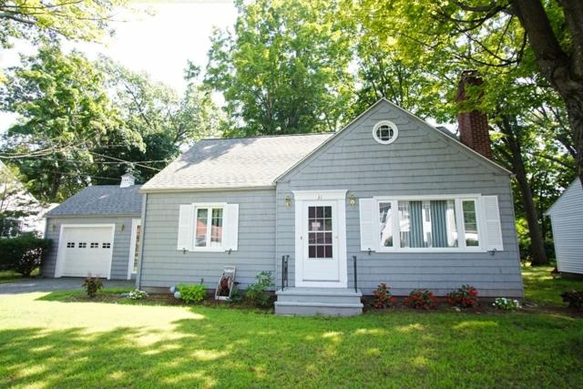 31 Strathmore St, Springfield, MA 01109 (MLS #72384413) :: Compass Massachusetts LLC