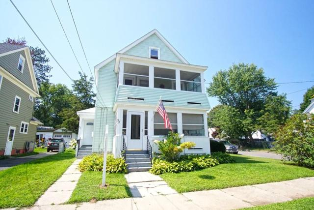 92-94 Manchester Ter, Springfield, MA 01108 (MLS #72384488) :: Vanguard Realty