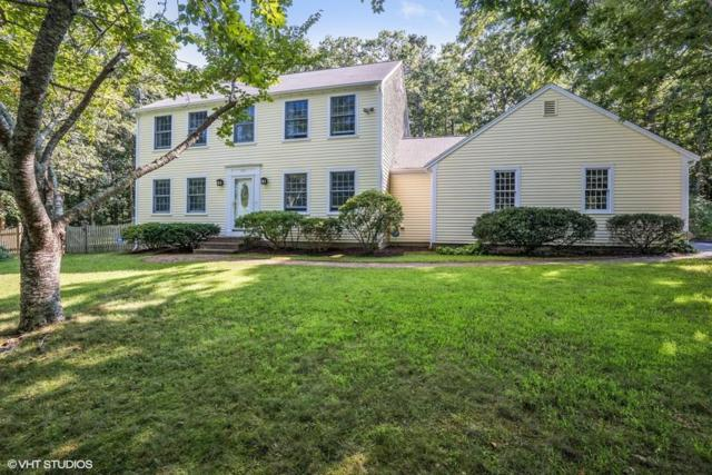 551 Cedar St, Barnstable, MA 02668 (MLS #72384831) :: Commonwealth Standard Realty Co.