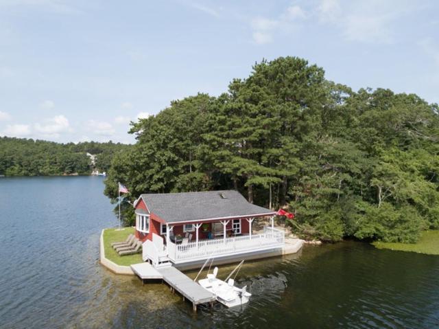 52-R Island Lake Rd, Plymouth, MA 02360 (MLS #72384964) :: Mission Realty Advisors
