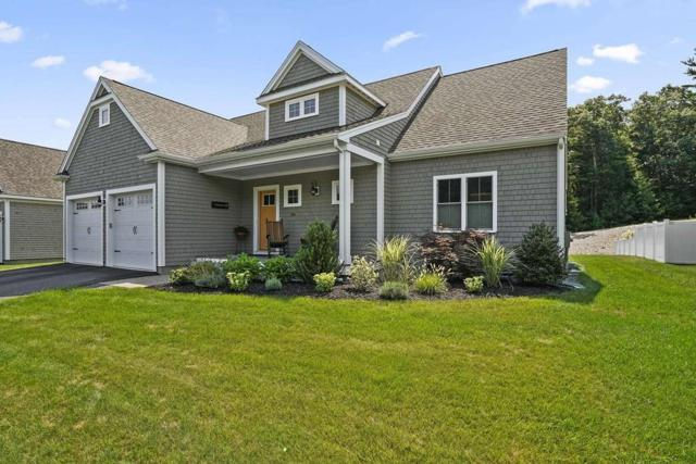 36 Putters Pl, Kingston, MA 02364 (MLS #72384995) :: Vanguard Realty