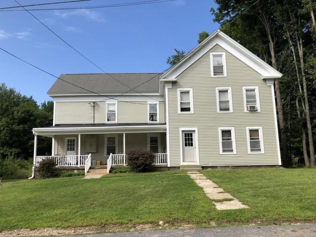 26 Orchard Lane, Templeton, MA 01438 (MLS #72385130) :: Local Property Shop