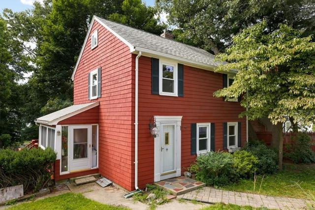 25 Tinson Rd, Quincy, MA 02169 (MLS #72385186) :: Exit Realty