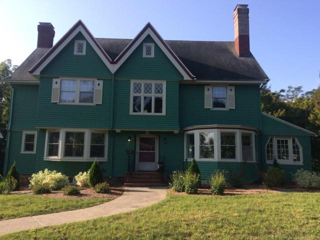 25 Kenwood Ave, Worcester, MA 01605 (MLS #72385363) :: Vanguard Realty