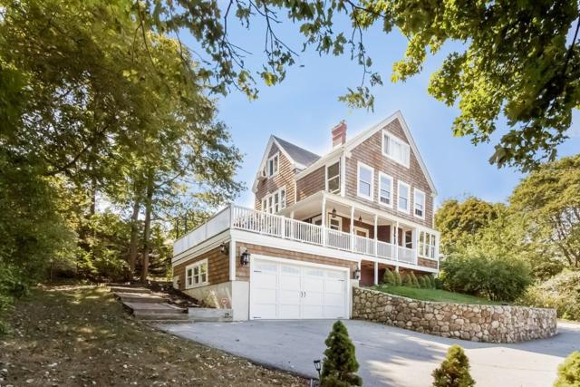 83 Main St, Hull, MA 02045 (MLS #72385563) :: Local Property Shop