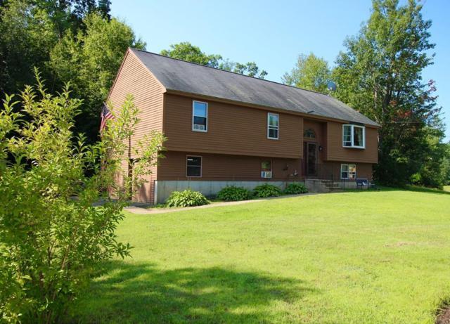 106 Laurel View Rd, Templeton, MA 01468 (MLS #72385645) :: ALANTE Real Estate