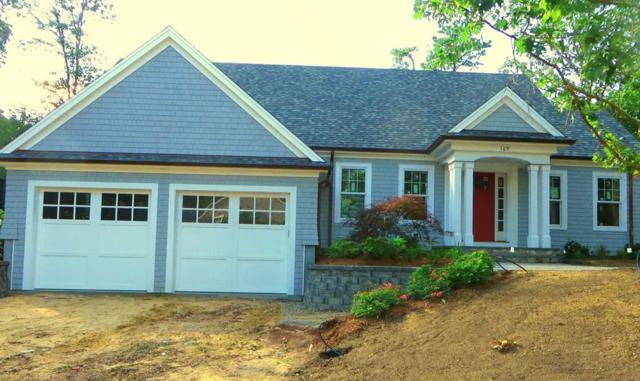169 Cranberry Ln, Yarmouth, MA 02664 (MLS #72385699) :: Compass Massachusetts LLC