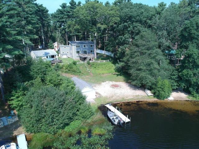 2 Shaw Rd #2, Carver, MA 02330 (MLS #72385708) :: ALANTE Real Estate