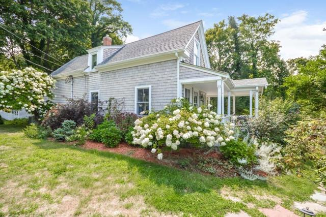 403 W Falmouth Hwy, Falmouth, MA 02540 (MLS #72385725) :: Welchman Real Estate Group | Keller Williams Luxury International Division