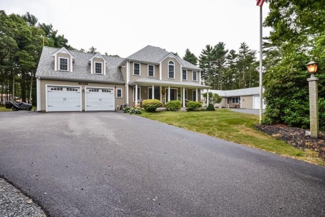 80 Boot Pond Rd, Plymouth, MA 02360 (MLS #72385733) :: Welchman Real Estate Group | Keller Williams Luxury International Division