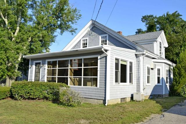 116 Tremont St, Duxbury, MA 02332 (MLS #72385768) :: Exit Realty