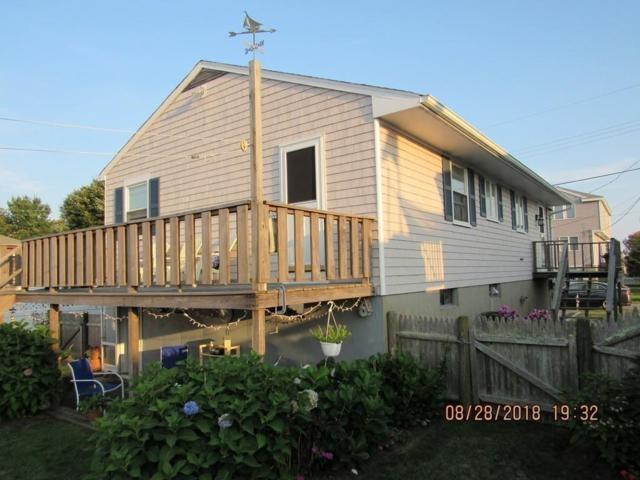 25 Silvershell Ave, Mattapoisett, MA 02739 (MLS #72385825) :: Local Property Shop
