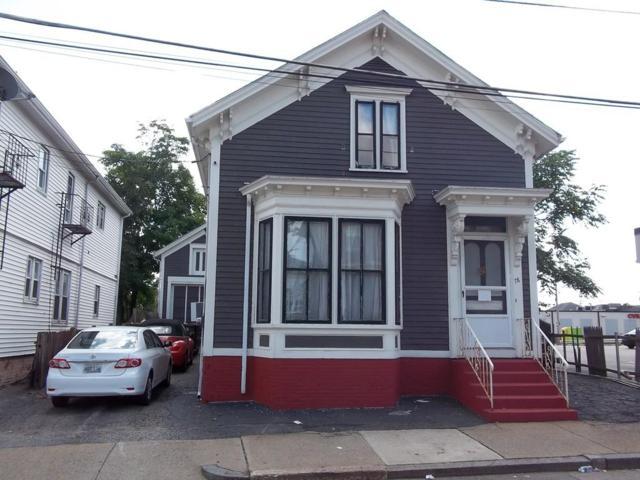 78 Jenks Street, Central Falls, RI 02863 (MLS #72385864) :: Vanguard Realty