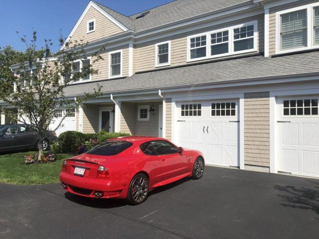 320 Stevens St B3, Barnstable, MA 02601 (MLS #72385908) :: Compass Massachusetts LLC