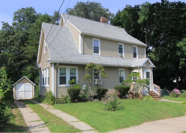 34 Preston St, Springfield, MA 01109 (MLS #72386029) :: Vanguard Realty
