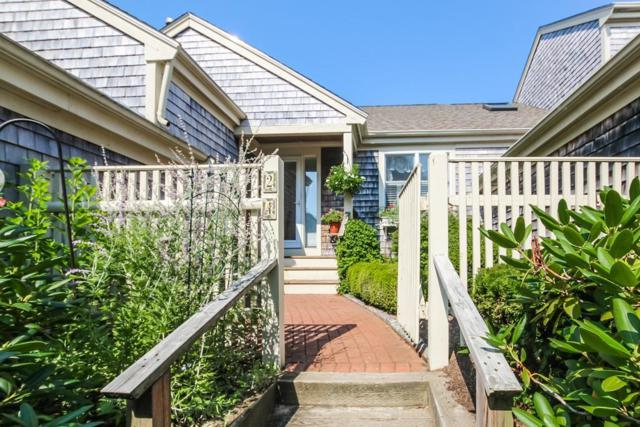 24 Blueberry Village Path #24, Yarmouth, MA 02675 (MLS #72386087) :: Commonwealth Standard Realty Co.