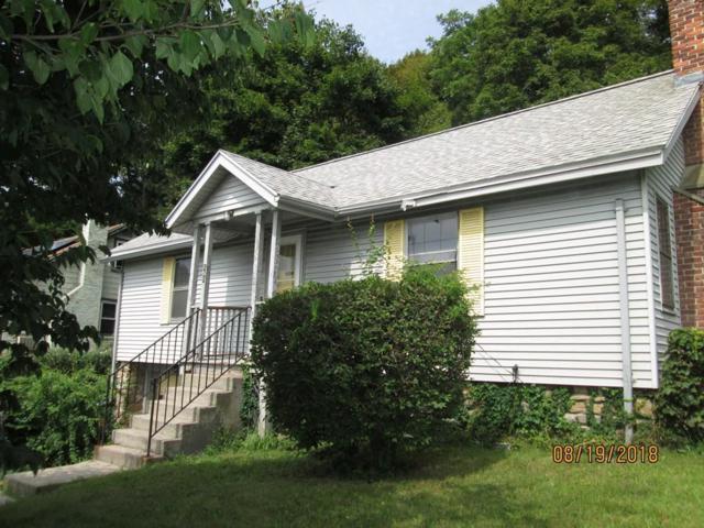 151 Millbrook St, Worcester, MA 01605 (MLS #72386120) :: Vanguard Realty