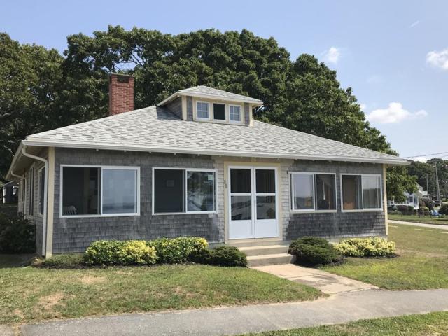 88 Parkwood Dr, Wareham, MA 02571 (MLS #72386174) :: Compass Massachusetts LLC