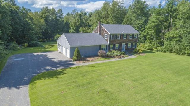 17 James Rd, Sterling, MA 01564 (MLS #72386224) :: The Home Negotiators