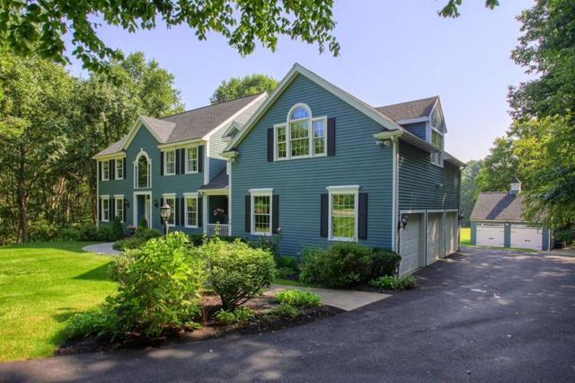 78 Morse Ln, Boxborough, MA 01719 (MLS #72386345) :: The Home Negotiators