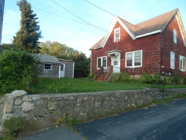 3146 Acushnet Ave, New Bedford, MA 02745 (MLS #72386454) :: Apple Country Team of Keller Williams Realty