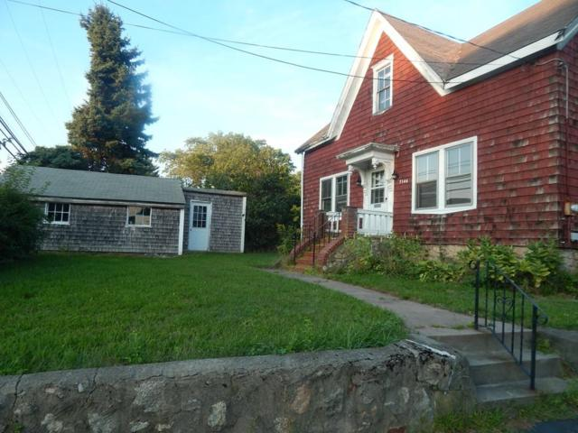 3146 Acushnet Ave, New Bedford, MA 02745 (MLS #72386459) :: Apple Country Team of Keller Williams Realty