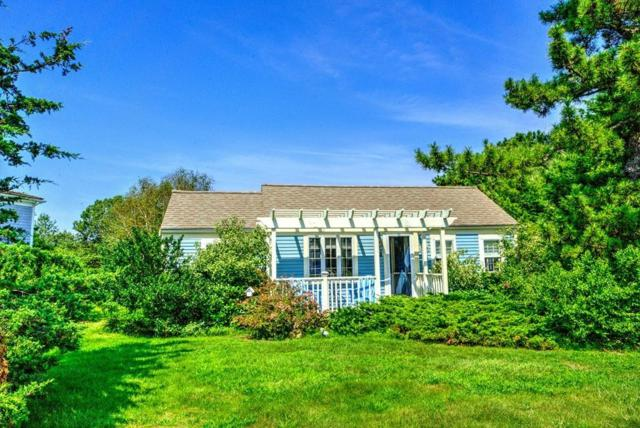 4 Television Lane, Yarmouth, MA 02673 (MLS #72386488) :: Hergenrother Realty Group