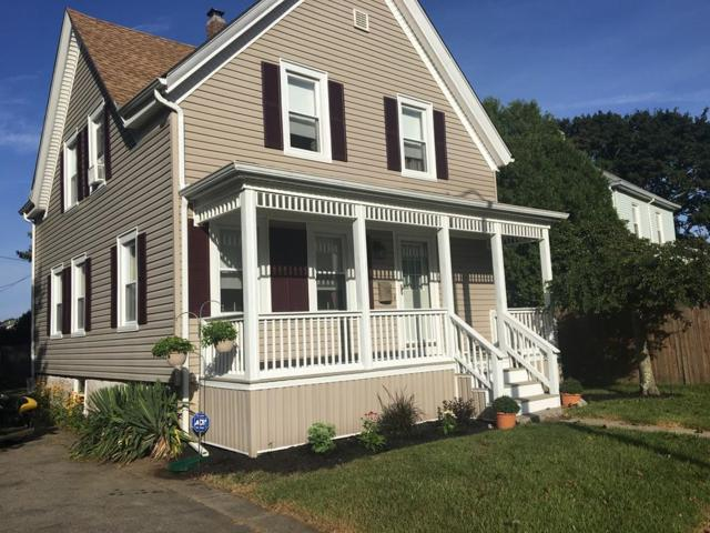 2521 Acushnet Ave, New Bedford, MA 02745 (MLS #72386674) :: Vanguard Realty