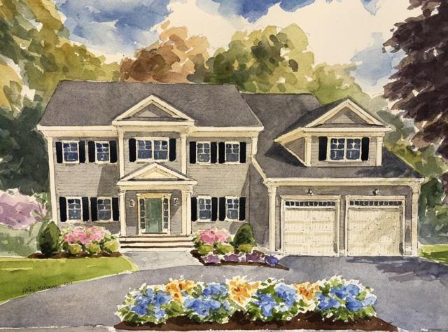 219 Lowell St, Lexington, MA 02420 (MLS #72386705) :: Vanguard Realty