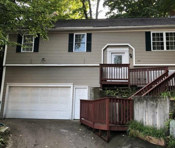 127 Payson St, Fitchburg, MA 01420 (MLS #72387063) :: Local Property Shop