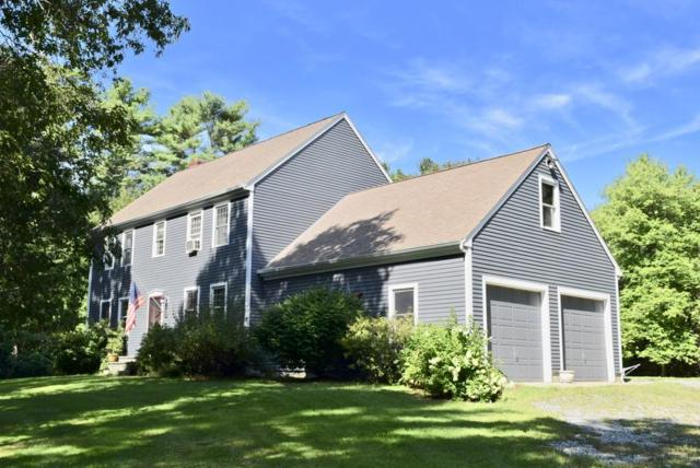 193 High St, Rochester, MA 02770 (MLS #72387122) :: Cobblestone Realty LLC
