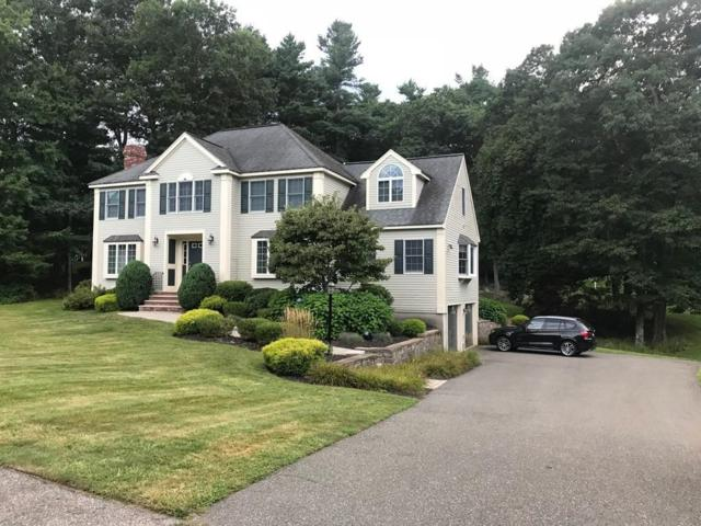 12 Erin Way, Middleton, MA 01949 (MLS #72387242) :: Exit Realty
