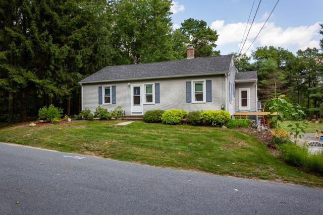 274 Bumstead Rd, Monson, MA 01057 (MLS #72387248) :: NRG Real Estate Services, Inc.