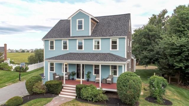 74 Blue Heron Way, Marshfield, MA 02050 (MLS #72387258) :: Vanguard Realty